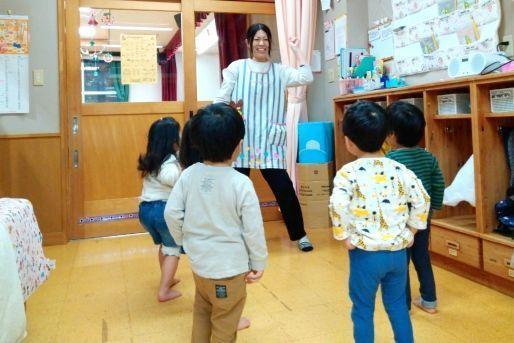 二 あおば 幼稚園 第 台