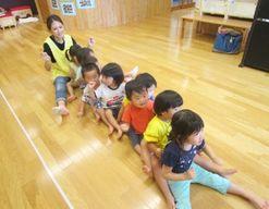 鳴海そらいろ保育園(愛知県名古屋市緑区)の様子