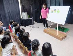 幼保連携型認定こども園ふしこ幼稚園(北海道札幌市東区)の様子