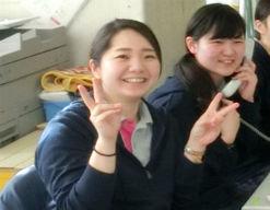 札幌幼稚園(北海道札幌市東区)先輩からの一言