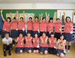 西野札幌幼稚園(北海道札幌市西区)先輩からの一言