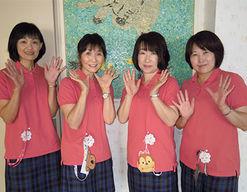 西野札幌幼稚園(北海道札幌市西区)の様子