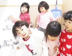 幼保連携型認定こども園三笠まつばの杜(北海道三笠市)の様子