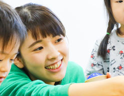 さとづか幼稚園(北海道札幌市清田区)先輩からの一言