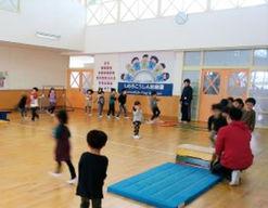 篠路光真幼稚園(北海道札幌市北区)の様子