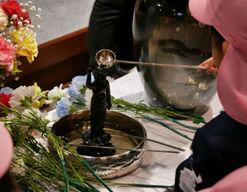 九品寺付属認定こども園(福島県いわき市)の様子