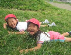 認定こども園 第二薬師寺幼稚園(栃木県下野市)の様子