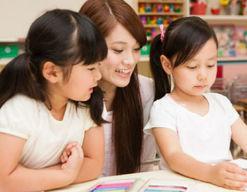 せいか幼稚園(埼玉県さいたま市西区)の様子