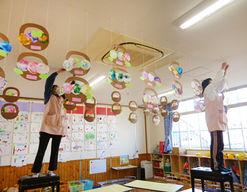 厚徳幼稚園(埼玉県さいたま市浦和区)先輩からの一言