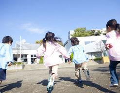 千原台まきぞの幼稚園(千葉県市原市)の様子