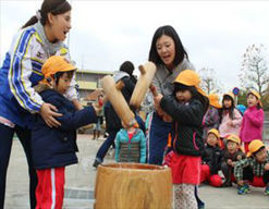 真砂幼稚園(千葉県千葉市美浜区)の様子