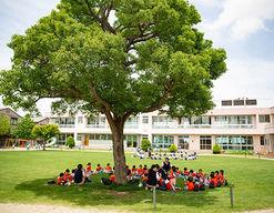 柏さくら幼稚園(千葉県柏市)の様子