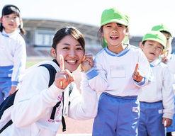 柏さくら幼稚園(千葉県柏市)先輩からの一言