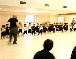 渋谷教育学園 浦安こども園(千葉県浦安市)の様子