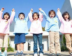 蔵波台さつき幼稚園(千葉県袖ケ浦市)の様子