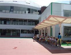青葉学園幼稚園(東京都世田谷区)の様子