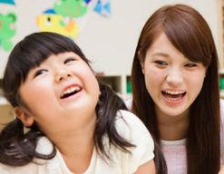 こまどり幼稚園(東京都中野区)先輩からの一言