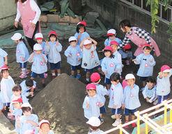 樫の木幼稚園(東京都北区)先輩からの一言