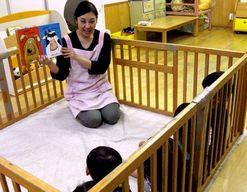田端さくら幼稚園(東京都北区)先輩からの一言