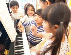 大泉学園幼稚園(東京都練馬区)の様子