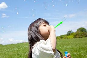 シャルール保育園(仮称)(神奈川県横浜市緑区)の様子