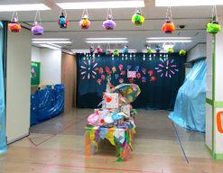 学校法人島崎学園レッツ・びー梶ヶ谷保育園(神奈川県川崎市高津区)の様子