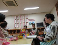 認定こども園文化幼稚園(富山県富山市)の様子