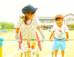 幼稚園型認定こども園 あおい幼稚園(富山県射水市)の様子