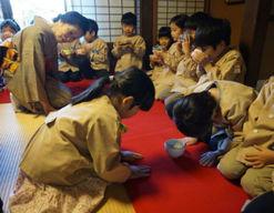 若葉第二幼稚園(岐阜県岐阜市)の様子