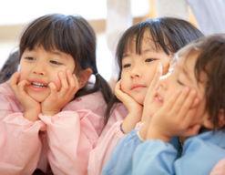 名古屋遊花幼稚園(愛知県名古屋市中村区)の様子
