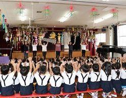 小碓幼稚園(愛知県名古屋市港区)の様子