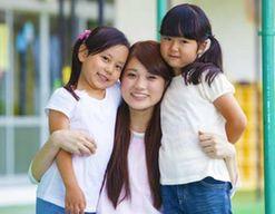 小碓幼稚園(愛知県名古屋市港区)先輩からの一言