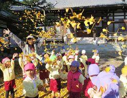 西明寺幼稚園(愛知県豊川市)の様子