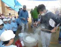 豊明幼稚園(愛知県豊明市)の様子