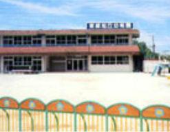東郷旭丘幼稚園(愛知県愛知郡東郷町)の様子