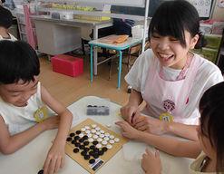羽津文化幼稚園(三重県四日市市)の様子