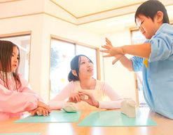 ラ・サンテ幼稚園(大阪府豊中市)先輩からの一言