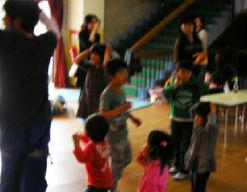 超光寺幼稚園(大阪府豊中市)の様子