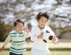 高羽児童館 (兵庫県神戸市灘区)の様子