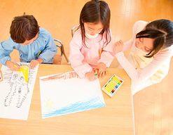 高羽幼稚園(兵庫県神戸市灘区)の様子