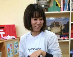 いるか幼稚園(兵庫県西宮市)先輩からの一言