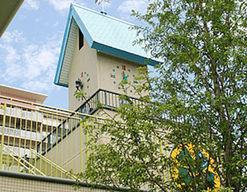 段上幼稚園(兵庫県西宮市)の様子