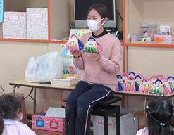 平野幼稚園(兵庫県川西市)先輩からの一言