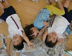 九州大谷幼稚園(福岡県筑後市)の様子