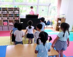 社会福祉法人旭川荘 ゆずりは保育園(岡山県岡山市北区)の様子