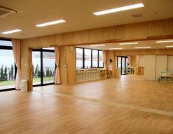 鳥取県立中央病院 キッズルームスマイル(鳥取県鳥取市)の様子