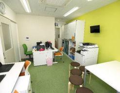 児童発達支援教室(SEDスクール奈良香芝)(奈良県香芝市)の様子