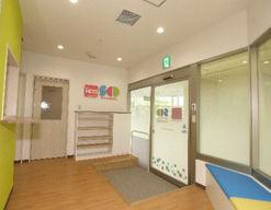 児童発達支援教室(SEDスクールJR吹田駅前)(大阪府吹田市)の様子