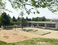 福島県立医科大学すぎのこ園(福島県福島市)の様子