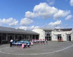 茨城県立中央病院 ひまわり保育園(茨城県笠間市)の様子